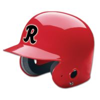 Baseball Helmet Decals Thumbnail